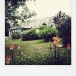 Au hameau de Loches