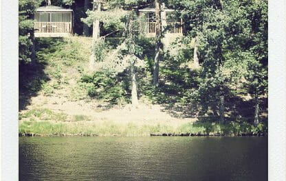 Camping «Le Pont Aubert»