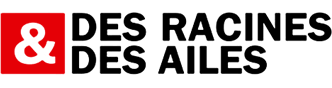 logo émission des racines et des ailes