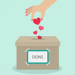 Don Association La Dordogne de Villages en Barrages