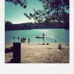 Le camping du Lac – aquadis