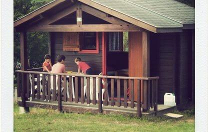 Le camping du Lac – campô