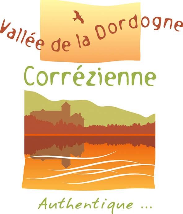 logo Vallée de la Dordogne Corrézienne