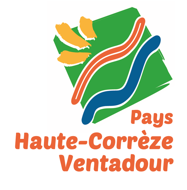logo Pays Haute Corrèze Ventadour PHCV