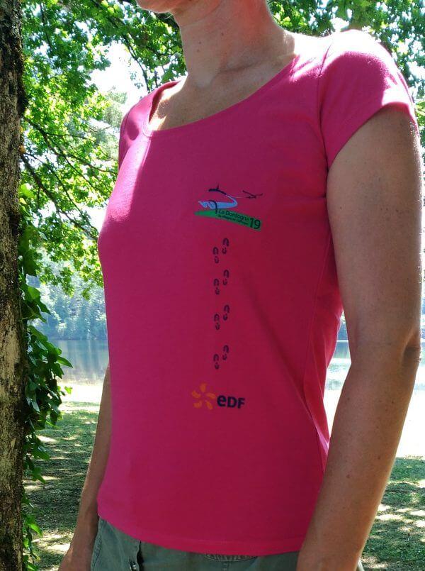 t-shirt femme lddveb