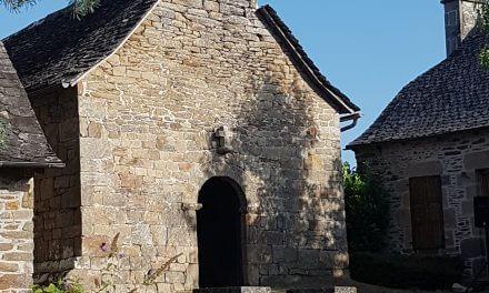 La chapelle et la fontaine Saint-Simon à l'Herbeil
